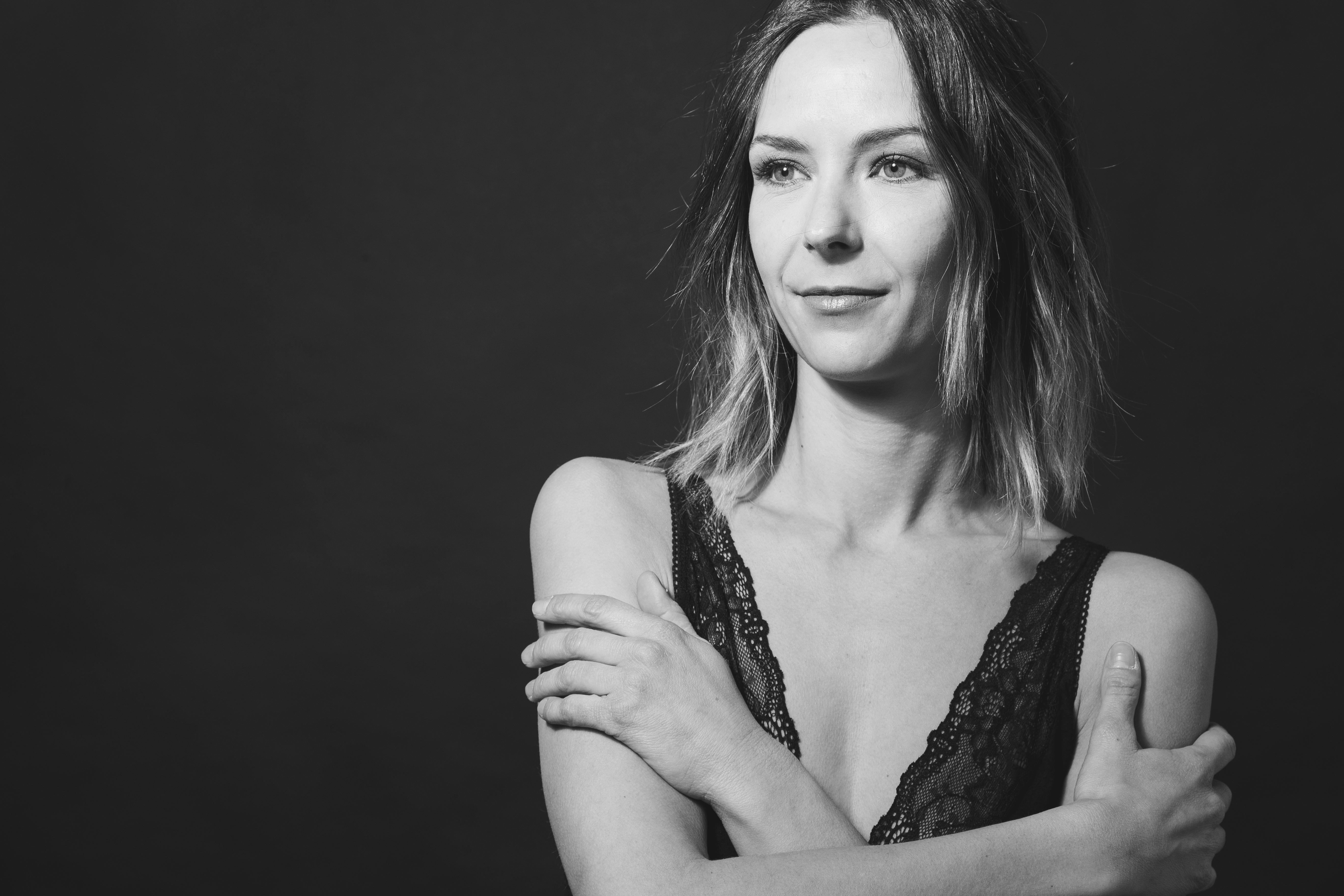 Portrait de Femme – Julie